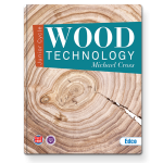 Wood Technology Cross New 2019