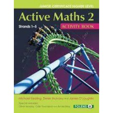 Active Maths 2 Activity ONLY
