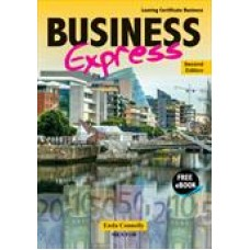 Business Express 2nd Ed