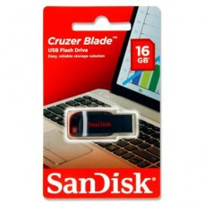 Z: San Disk Flash Drive 16GB