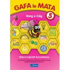 Gafa le Mata 5th Class Textbook