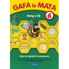 Gafa le Mata 6th Class Textbook
