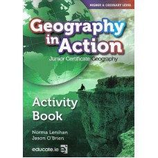 Geography in Action Workbook