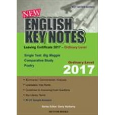 Keynotes English Ord  2017