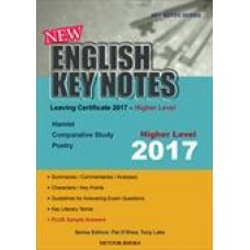 Keynotes English Higher 2017