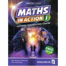 Maths In Action 1 Common