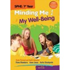 Minding Me 1-My Well Being NEW ED