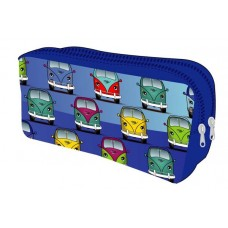 Z: Pencil Case Double Zip Van