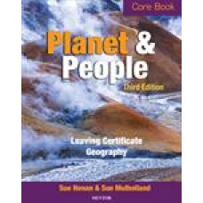 Planet and People Core Book 3rd  Ed