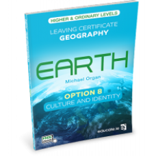 Geography LC Earth Option 8