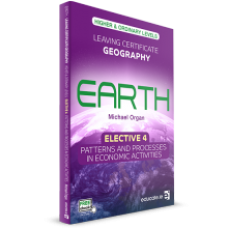 Geography LC Earth 4 Elective