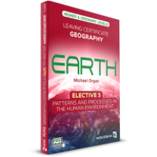Geography LC Earth 5 Elective