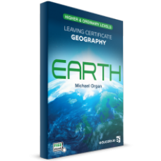 Earth LC Geography Text Book H+O