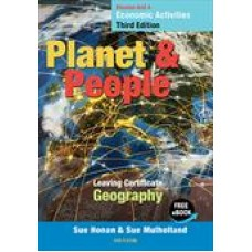 Planet and People Economic 3rd