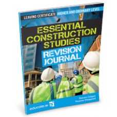 Essential Construction Workbook