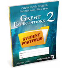 Great Expectations 2 Portfolio
