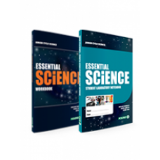Essential Science Folens PACK