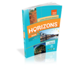 Horizons Book 3 Geography LC