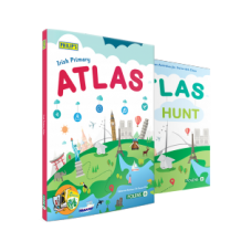 Atlas Philips Atlas Incl Atlas Hunt PACK