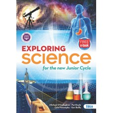 Exploring Science Incl WB PACK
