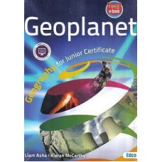 Geoplanet Geography  Edco