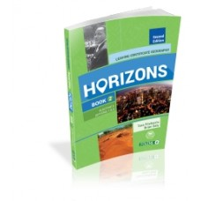 Horizons Book 2 Geography LC