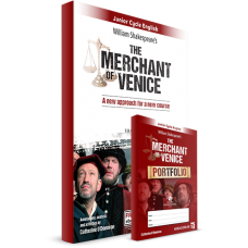The Merchant of Venice PACK