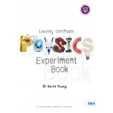 Physics Experiment Book 2016