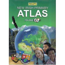 ATLAS: Folens/Phillips Atlas+Atlas Hunt