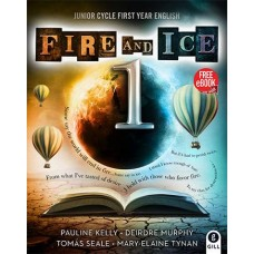 Fire and Ice Reader1 Gill Education