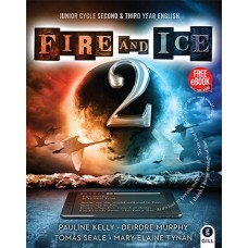 Fire and Ice Reader2 Gill Education