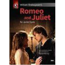 Romeo and Juliet Patrick Murray