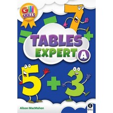 Tables Expert A-Gill Education