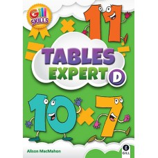 Tables Expert D-Gill Education