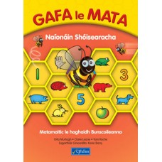 Gafa le Mata Junior Infants Text