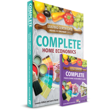 Complete Home Econ. PACK