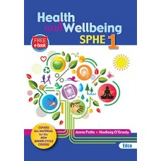 Health and Wellbeing 1 Junior Cert
