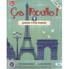 Ca Roule 1 JCycle French PACK