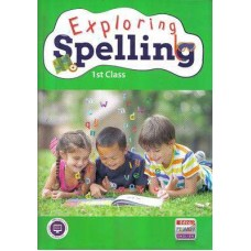 Exploring Spelling 1st Class