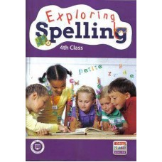 Exploring Spelling 4 NEW