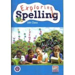 Exploring Spelling 5th Class