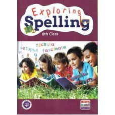 Exploring Spelling 6 NEW
