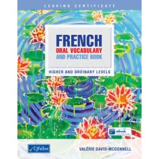 French Oral Vocab. and Practice Pack