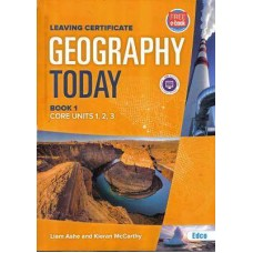 Geography Today Book 1 LC