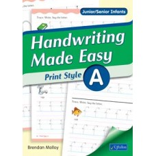 Handwriting Made Easy Book A