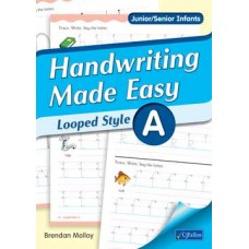 Handwriting Made Easy A Looped