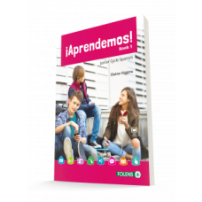 Aprendemos Book 1 Incl WB PACK