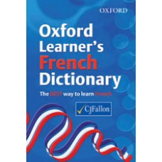 Dictionary Oxford French