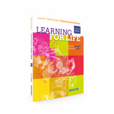 Learning for Life 3rd Ed Workbook