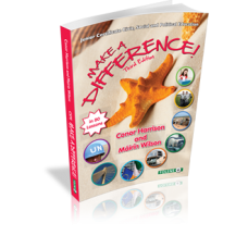 Make a Difference 3rd Ed PACK